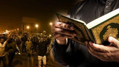 قواعد شرعية حاكمة للنظر في الحراك المصري