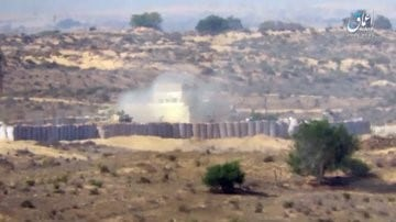Development of the military scene in Sinai - September-3