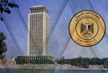 الدبلوماسية المصرية الوضع الراهن وآفاق التغيير