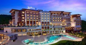 راديسون الفندقية