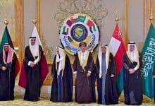 المشهد الخليجي أكتوبر 2019