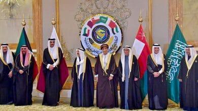 Photo of المشهد الخليجي أكتوبر 2019