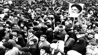 تجربة الثورة الإيرانية وتطوراتها