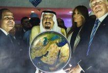 Photo of صفقة القرن وجيوبوليتيك الشرق الأوسط