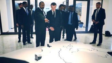 Photo of لو بوينت: إثيوبيا وترسانة من الأسلحة الفرنسية