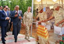 مصر: مؤسسات العسكر الاقتصادية والطريق نحو الهيمنة