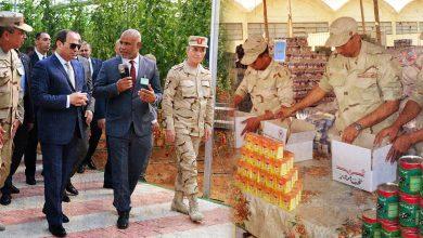 Photo of مصر: مؤسسات العسكر الاقتصادية والطريق نحو الهيمنة