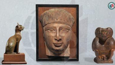 مزادان علنيان للآثار المصرية بلندن .. فأين القاهرة؟!
