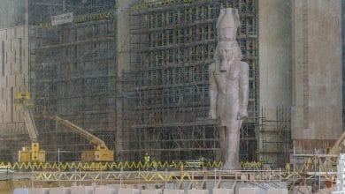Photo of مصر: المتحف الكبير والحد الأقصى للأجور
