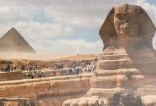 Photo of السياحة في مصر بين الثقافة والترفيه