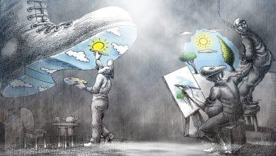 العشوائية بين استبداد السلطة وصمت المجتمع