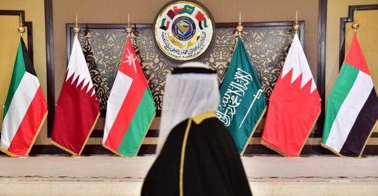 المشهد الخليجي ديسمبر 2019