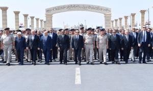 المشهد العسكري نوفمبر 2019 -1