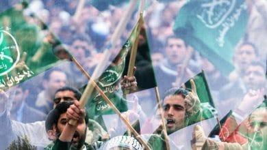 بحث شباب الإخوان المسلمين ملاحظات وردود