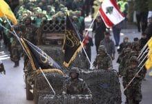 تحول الجماعات المسلحة إلى أحزاب سياسية حزب الله نموذجاً