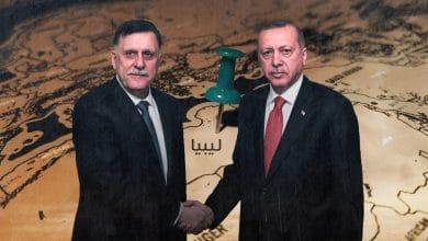 Photo of تركيا وليبيا وجيوبوليتيك الطاقة في المتوسط