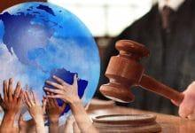Photo of حقوق الإنسان عند النظر في الدعوى الجنائية