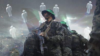شبكة اتصالات المقاومة مؤشرات الدهاء القسامي