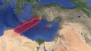 2 تركيا وليبيا