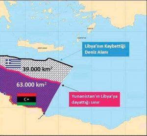 5 تركيا وليبيا