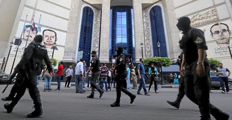 موجز الصحافة المصرية 13-12-2019