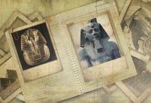 Photo of الآثار المصرية 2019