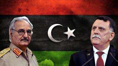 Photo of الأزمة الليبية والمصالحة الوطنية