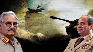 Photo of السيسي ودعم حفتر الدوافع والوسائل