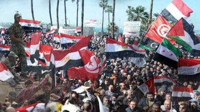 Photo of السياسات الدولية تجاه الثورات العربية: المحددات والمسارات
