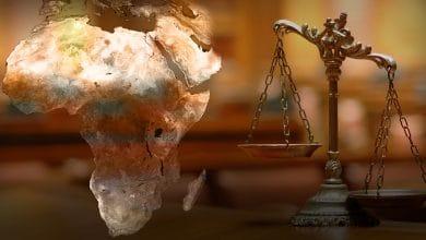 العدالة الانتقالية في أفريقيا التجارب والدروس