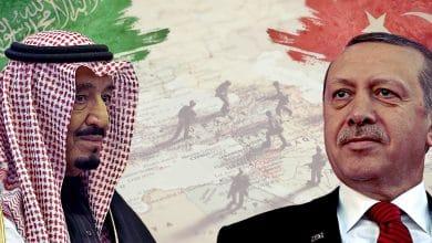 Photo of العلاقات التركية السعودية 2011 ـ 2019