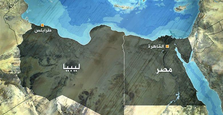 المعضلة الليبية والأمن القومي المصري