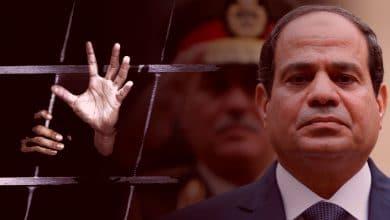 المكارثية في مصر التحولات والمؤشرات