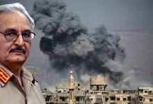 Photo of سياسات حفتر في إطار القانون الدولي