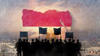 Photo of محددات نجاح المقاومة المدنية في مصر