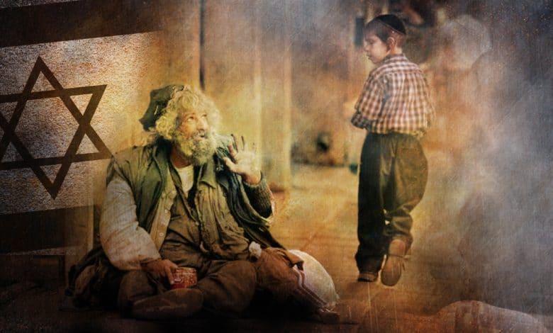 الآثار المترتبة على التفاوت العرقي في إسرائيل