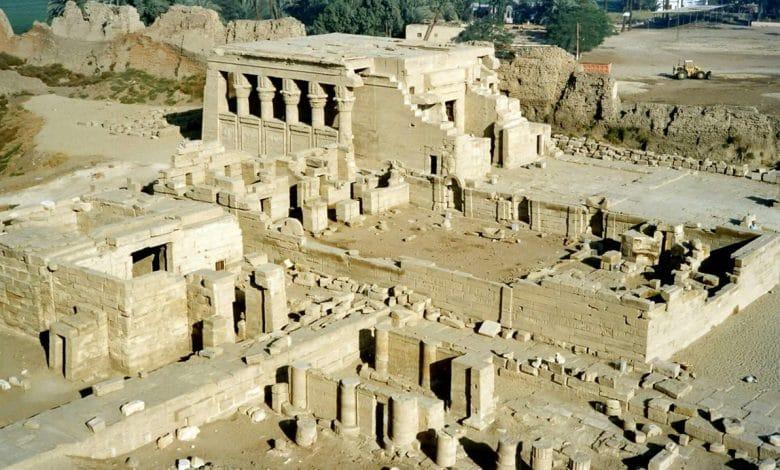 الأسرار الخفية وراء كسر أنوف التماثيل المصرية!