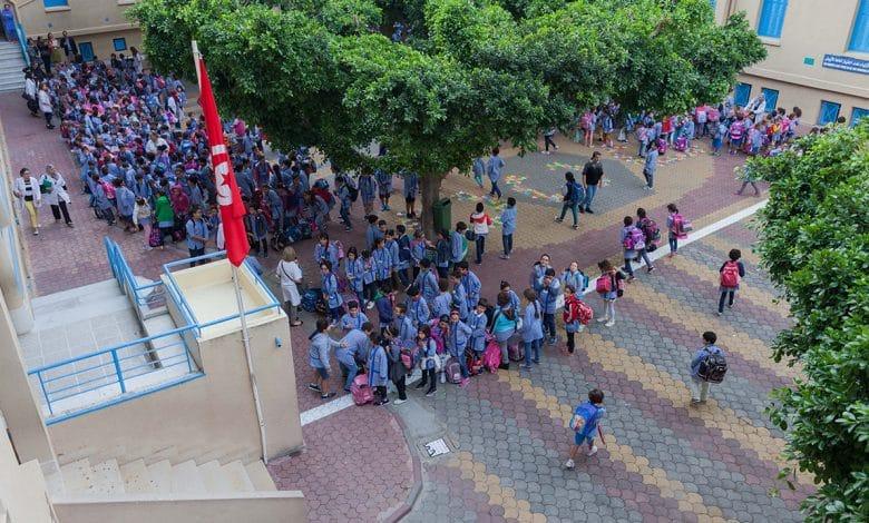 التحوّلات السياسية والسياسات التعليمية في تونس