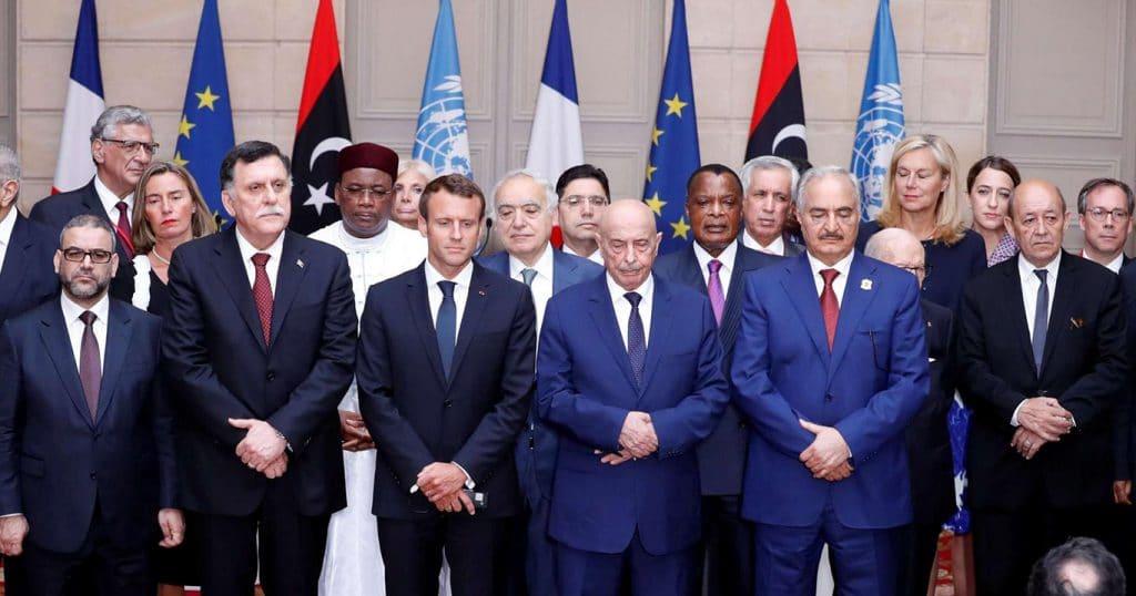 التسوية السياسية في ليبيا الإشكاليات والتحديات