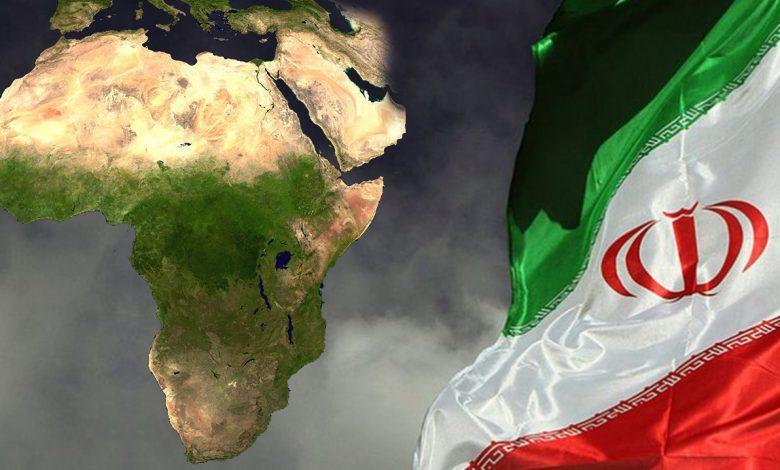 الدور الإيراني في أفريقيا المحددات التحديات