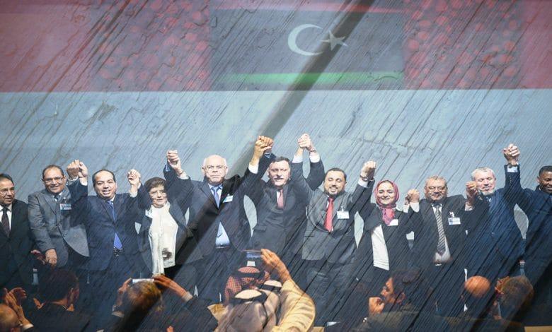 السياسة الخارجية الليبية نحو بدائل عملية