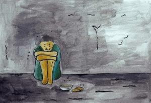 بين القهر والعبودية شهادات حية من داخل السجون المصرية-3