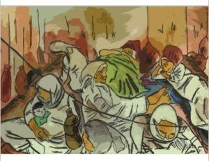 بين القهر والعبودية شهادات حية من داخل السجون المصرية-4