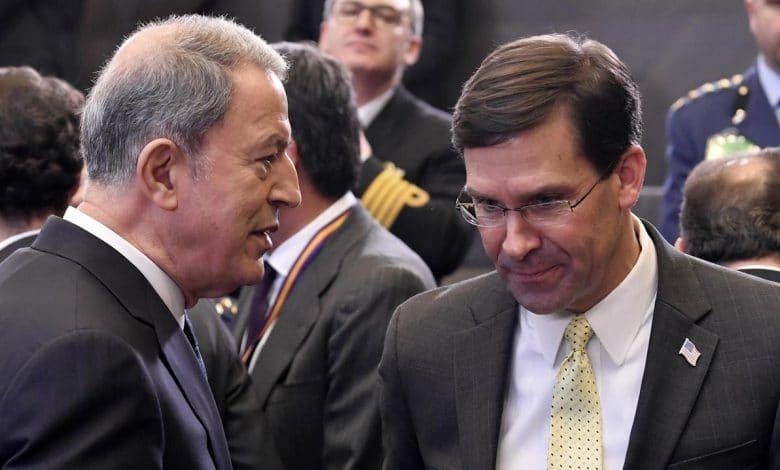 تركيا - احتمالات الانقلاب العسكري وأبعاد الشراكة الاستراتيجية مع الولايات المتحدة