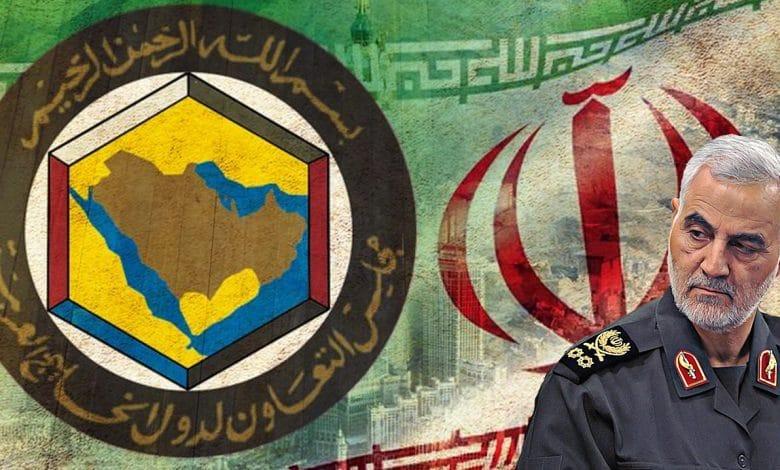 ما بعد مقتل سليماني مستقبل السياسات الإيرانية تجاه الدول الخليجية