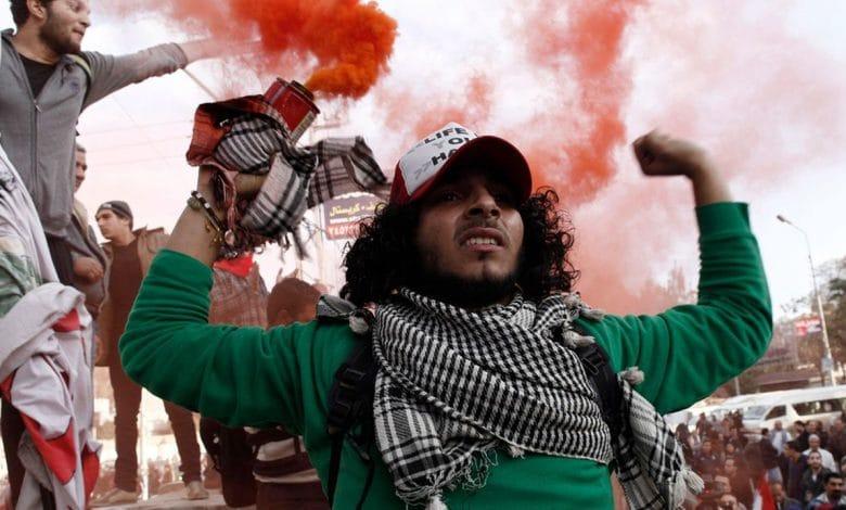 مصر بعد ٩ سنوات من الثورة ما الذي تغير؟