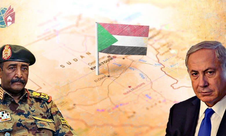 Photo of ملاحظات على هامش التطبيع السوداني الصهيوني