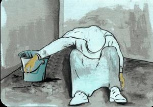 بين القهر والعبودية شهادات حية من داخل السجون المصرية-5