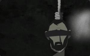 بين القهر والعبودية شهادات حية من داخل السجون المصرية-6