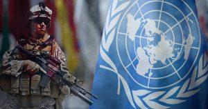 استثناءات حظر استخدام القوة في ميثاق الأمم المتحدة